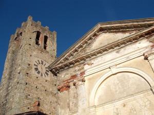 Chiesa di S.Lorenzo Cappella Alta