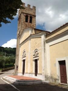 Patrono San Frediano
