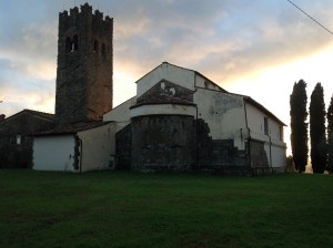 Pieve S. Stefano